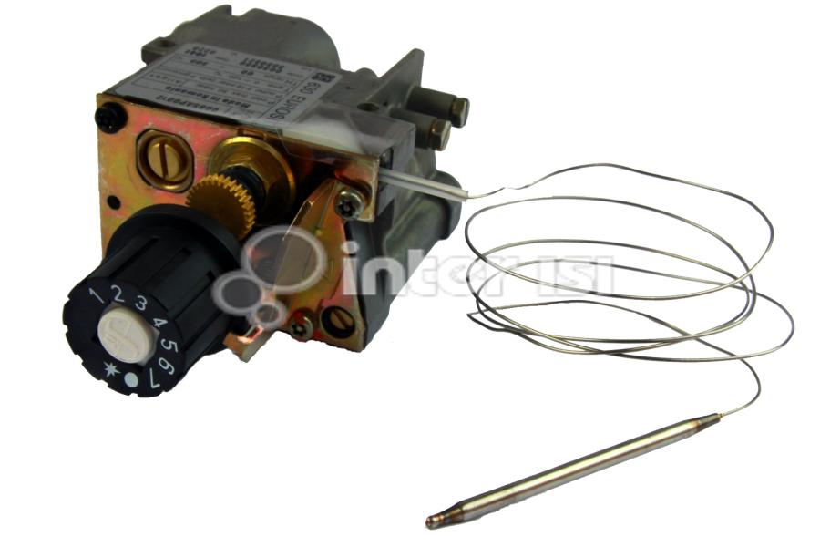 sit 630 eurosit gas valve manual